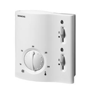 Siemens-thermostat